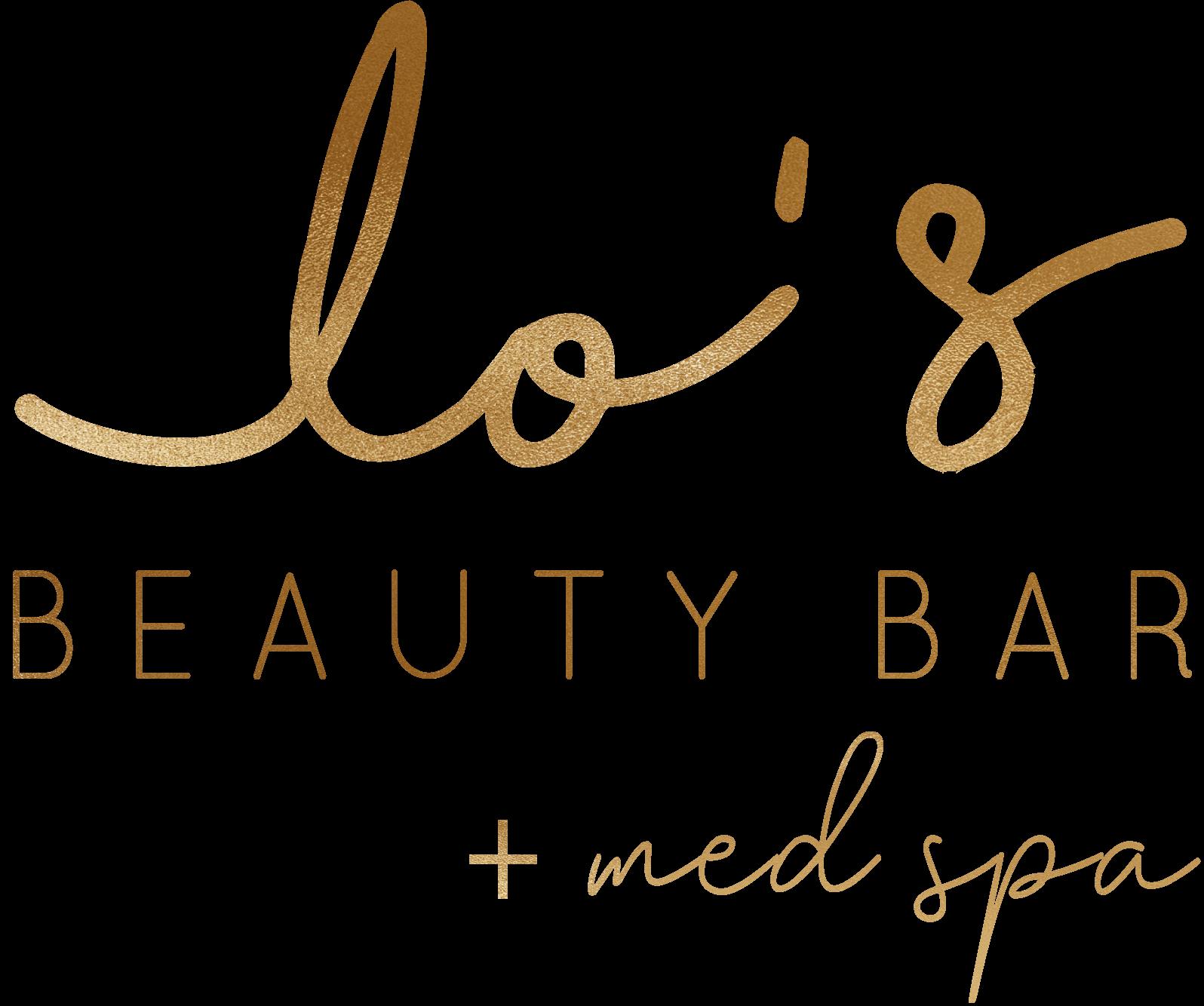 Lo's Beauty Bar + Med Spa